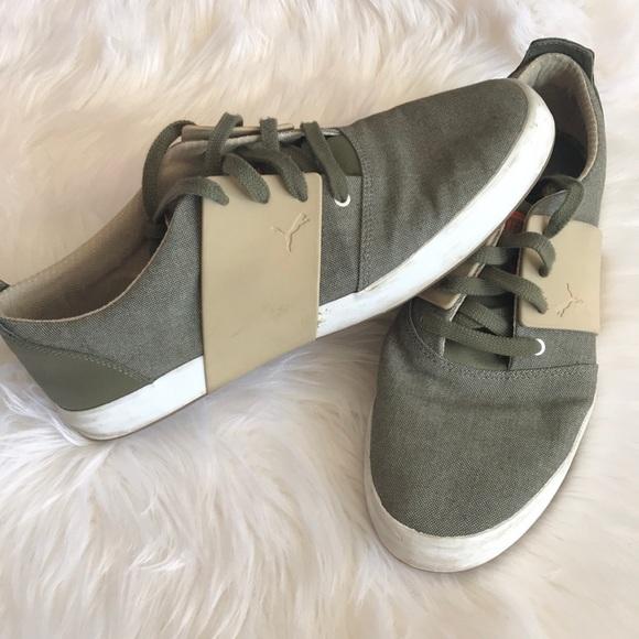 030e02570be2 Puma Eco OrthoLite Mens Skate Shoes. M 5aae8adb9cc7ef9ad5fafb90